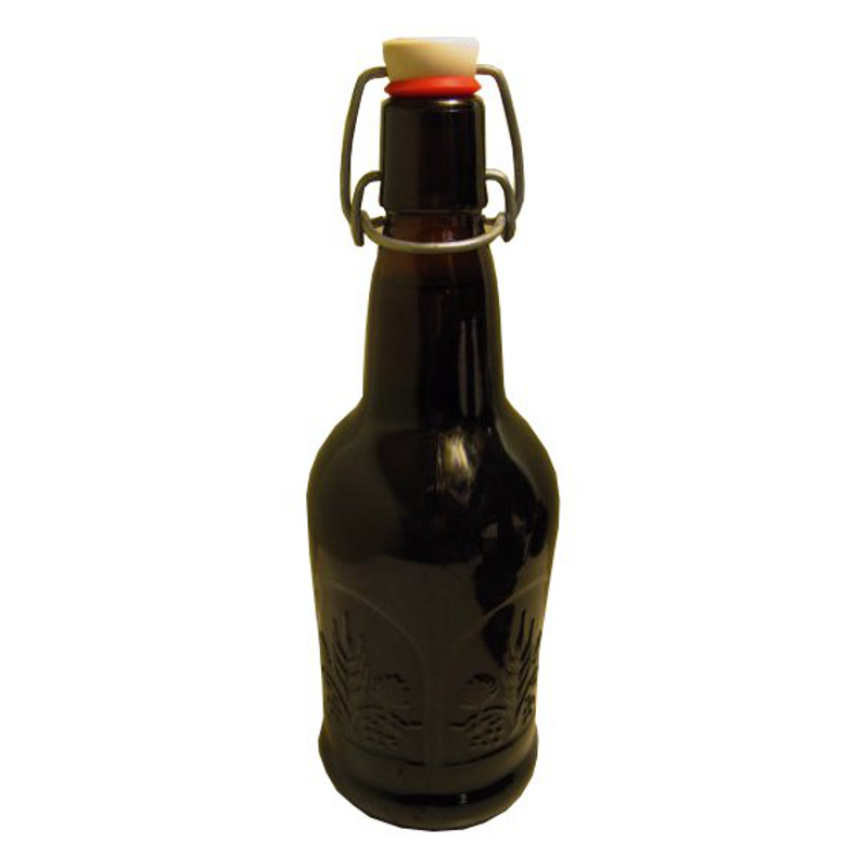 Grolsch style beer bottles brewers direct inc the wine for How to cut a beer bottle at home