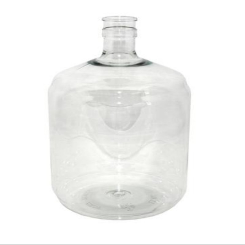 3 Gallon Plastic Carboy Brewers Direct Inc The Wine