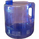 2014 BLUE COLLECTION JUG 800