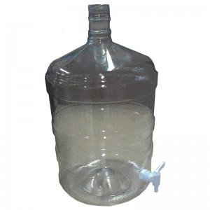 2014 CARBOY WITH TAP 800