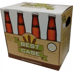 2015 BEST CASE BEER