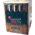 2015 FONTANA TRIO ARG RED L 800
