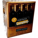 FONTANA COMPLETE Red Wines