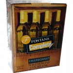 FONTANA COMPLETE White Wines