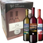 Cru Specialty Dessert Wine - RJS Craft
