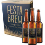 FESTA BREW 23 Liter All Natural Wort