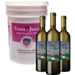 FESTA JUICE White Wines