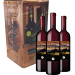 FONTANA Harvest Collection Red Wines