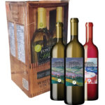 FONTANA Harvest Collection White  / Blush Wines