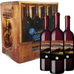 FONTANA ORIGINAL Red Wine Kits