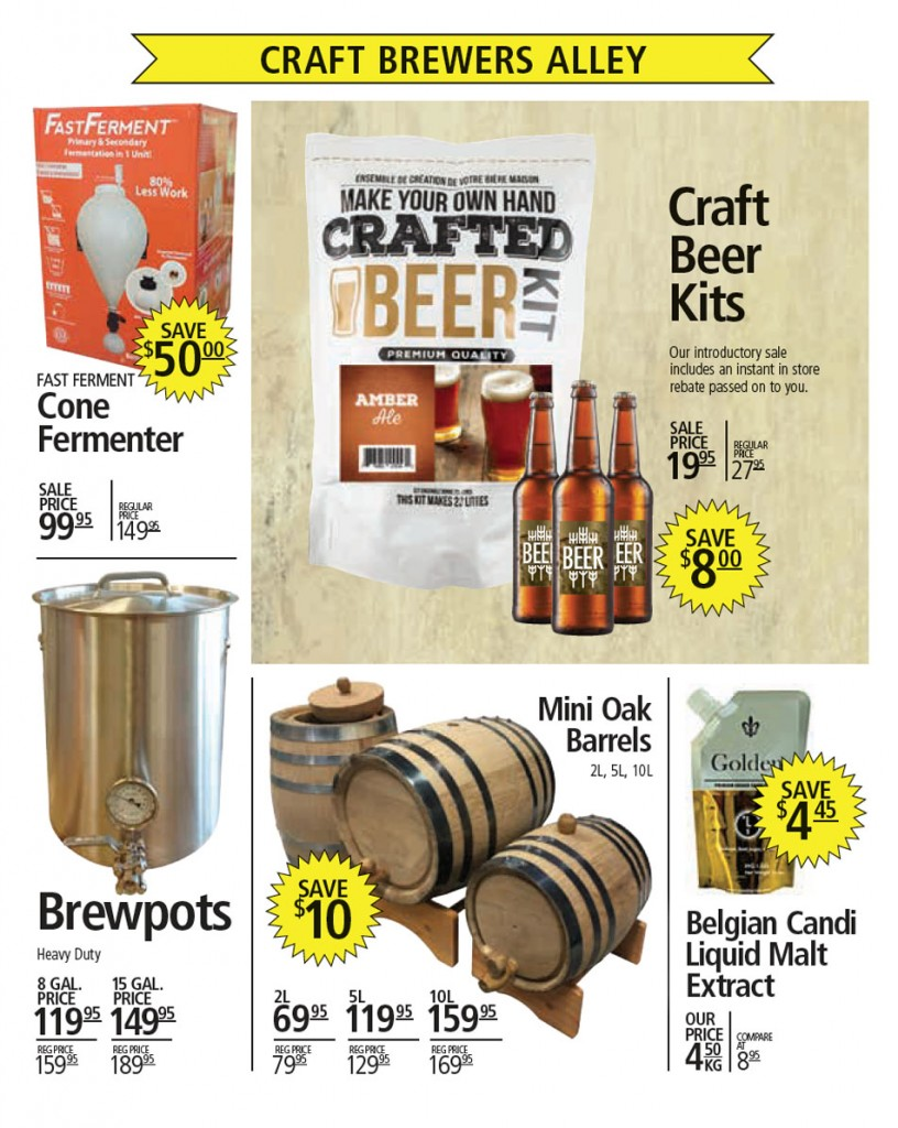 Jan 2020 Newsletter Brewers Direct