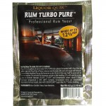 RUM TURBO PURE YEAST 800