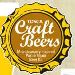 Tosca Partial Grain Beer Kit