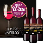 Tosca Express Red
