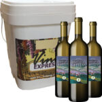 Tosca Vino Express White 4 week wine kit - 7kg