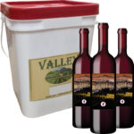 Tosca Valley Red 6 week wine kit  - 11kg