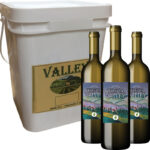 Tosca Valley White 6 week wine kit - 11kg