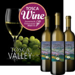 Tosca Valley White