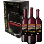 VILLAGE VINTNER Red Wines