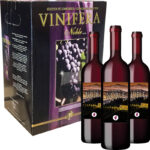 VINIFERA NOBLE Red Wines
