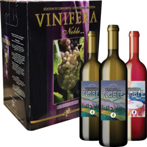Vinifira Noble White
