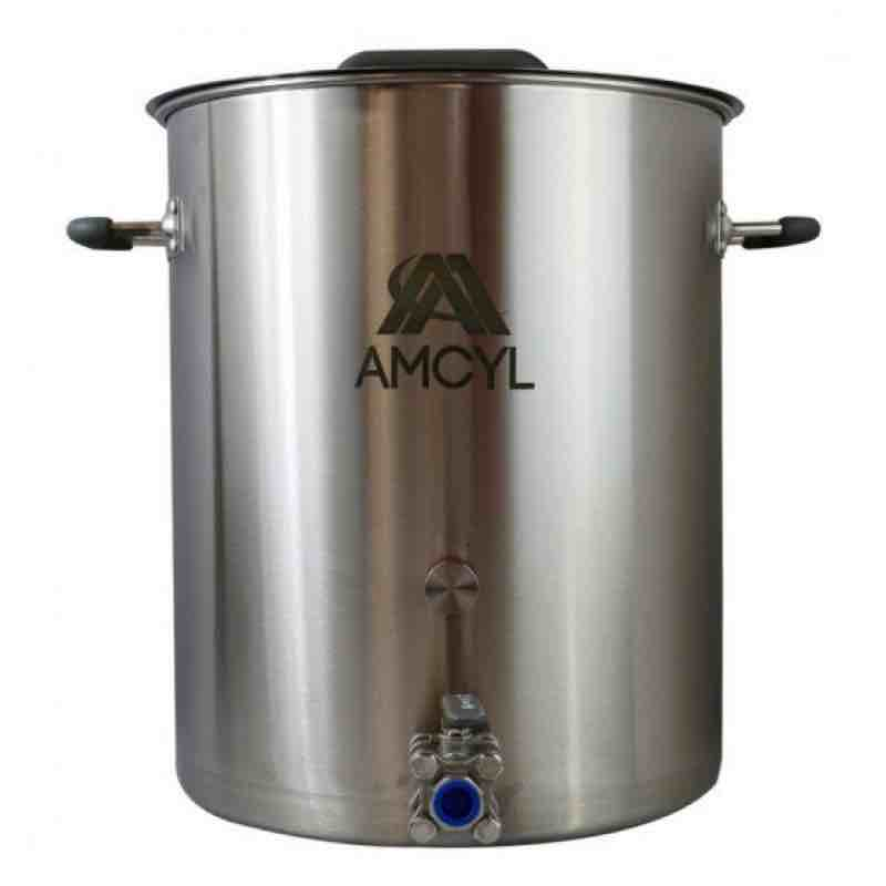 brew kettle 10 gallon