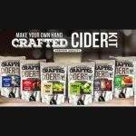 Crafted Series Cider Kit ( Makes 23L )