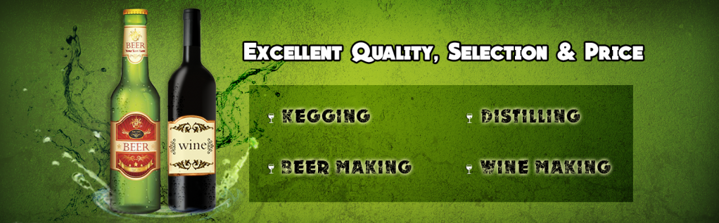 Quality Beer Making