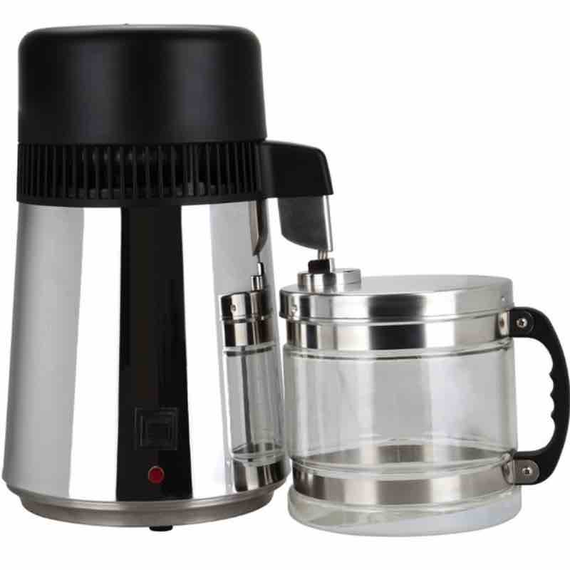 Home Water Distilling Supplies ~ Stainless steel distiller brewers direct inc the wine