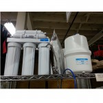 water filter system 800