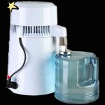 Water / Alcohol Distiller